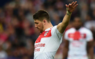 Widdop out as Bennett makes changes