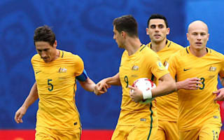 Cameroon 1 Australia 1: VAR in the spotlight again as Socceroos claim controversial point