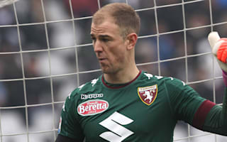 In-demand Hart 'could stay at Torino'