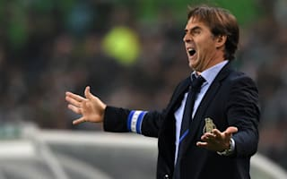 Lopetegui named new Spain coach