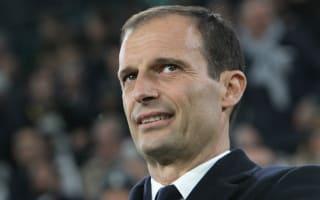 Juve must improve in quarter-finals - Allegri