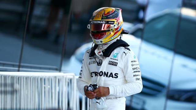 Bottas joins F1 Finnish stars with Russian GP win