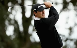 Wagner takes lead at rain-interrupted Safeway Open