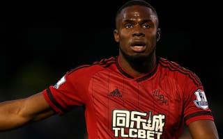 Sunderland announce Anichebe arrival