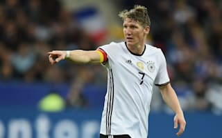 Germany versus Netherlands to go ahead