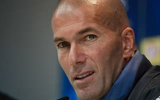 Playing behind closed doors of no benefit to Real Madrid - Zidane