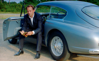 AOL Cars meets: ex-Stig Ben Collins