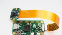 La Raspberry Pi más barata ahora permite conectar cámaras