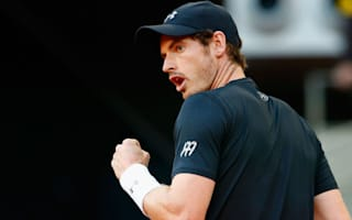 Murray battles past stubborn Stepanek
