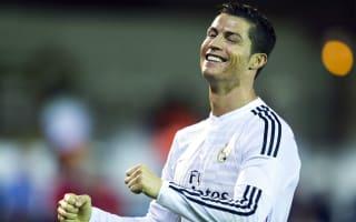 Levante 1 Real Madrid 3: Ronaldo helps bury memory of derby loss