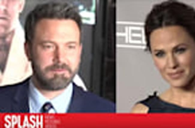 Jennifer Garner va finaliser son divorce de Ben Affleck
