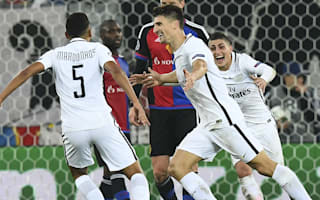 'It will remain a wonderful memory' - Meunier revels in stunning volley