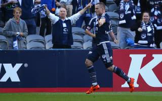 Berisha extends Victory stay