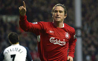 Kewell urges Liverpool to take advantage of Anfield crowd