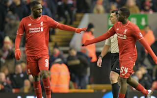 Norwich City v Liverpool: Klopp to opt for experience