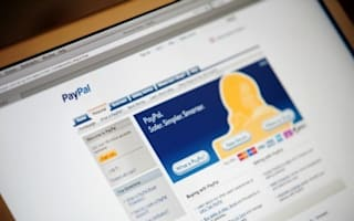 New PayPal device 'eases payments'