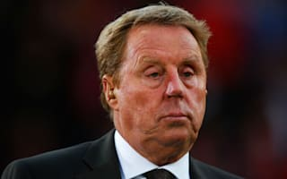 Arsenal nowhere near Tottenham - Redknapp