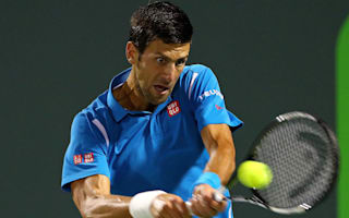 Djokovic too good for Berdych again