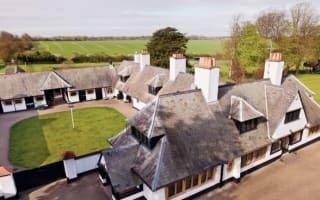 Jockey Frankie Dettori's incredible £2.75m home for sale