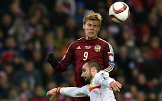 Double delight for Zenit as Zhirkov and Kokorin sign