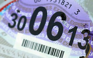 Drivers want paper tax discs back after clamping increase