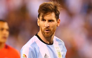Messi team satisfied with appeal against ban