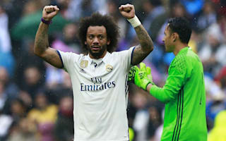 Zidane hails Marcelo, Carvajal as two of world's top full-backs