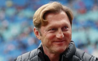 RB Leipzig relying on Bayern implosion to win Bundesliga - Hasenhuttl