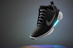 Las Nike HyperAdapt costarán 720 dólares