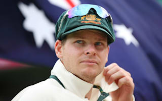 Smith's pride in 'resilient' Australia
