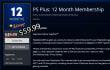 El precio de PlayStation Plus subirá en septiembre