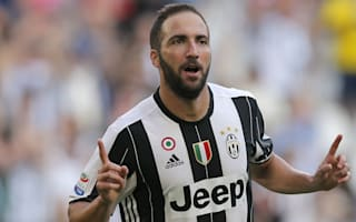 Juve and Higuain have work to do - Allegri