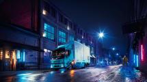 El primer camión eléctrico de Volvo está pensado para la ciudad