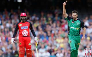 Hilfenhaus retires from first-class cricket