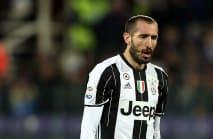 Chiellini: Juventus a work in progress