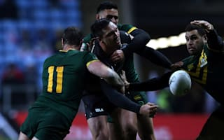Kidwell laments New Zealand's missed opportunities
