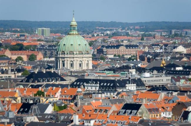 Wonderful, wonderful Copenhagen! Ten things you must do