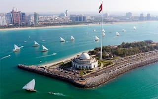 Amazing Abu Dhabi: Ten things to do in the up-and-coming emirate
