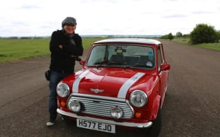 Rock legend to appear at Croft Nostalgia Weekend