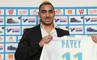 Payet: I don't have to justify myself to West Ham