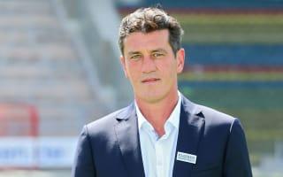 Todt named Hamburg sporting director