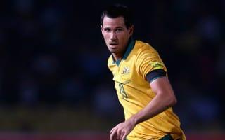 Adelaide-born Socceroo McGowan relishing homecoming