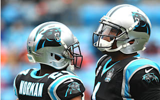 Panthers notebook: Norman says Sanders may need more practice
