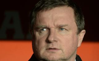 Vrba refuses to make excuses for Scotland loss