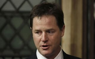 Clegg rejects higher pensioner tax