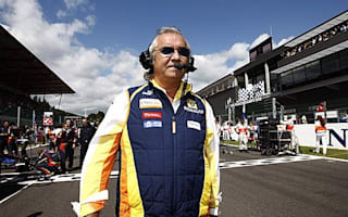 Briatore not ruling out future role at Ferrari