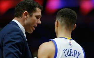 Warriors grant Lakers permission to interview Walton - Kerr
