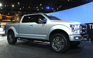 Hot picks from the 2013 Chicago Auto Show