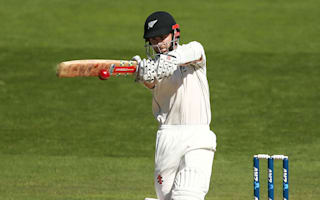 Draw not an option for Williamson's Black Caps