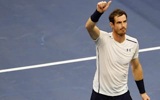 Murray, Wawrinka untroubled in New York